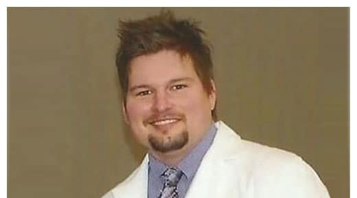 Chiropractor Monroe WI Adam Lahman